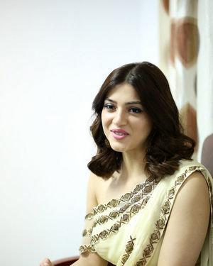 Mehreen Kaur At Entha Manchivaadavuraa Movie Interview Photos | Picture 1714059