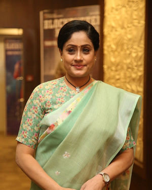 Vijayashanti - Sarileru Neekevvaru Movie Thanks Meet Photos | Picture 1714453