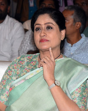 Vijayashanti - Sarileru Neekevvaru Movie Thanks Meet Photos | Picture 1714446