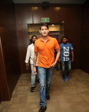 Mahesh Babu - Sarileru Neekevvaru Movie Thanks Meet Photos | Picture 1714386