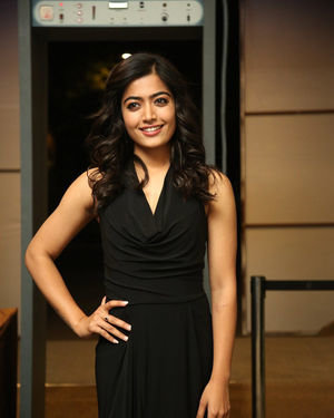 Rashmika Mandanna - Sarileru Neekevvaru Movie Thanks Meet Photos | Picture 1714396