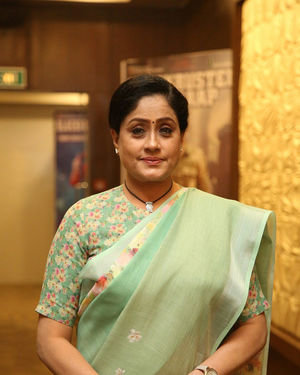Vijayashanti - Sarileru Neekevvaru Movie Thanks Meet Photos | Picture 1714406