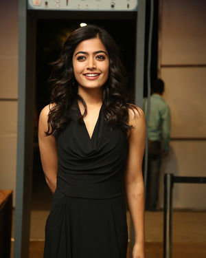 Rashmika Mandanna - Sarileru Neekevvaru Movie Thanks Meet Photos | Picture 1714391