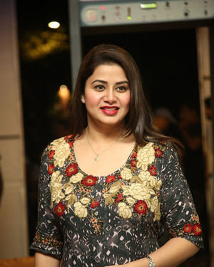 Sangeetha Krish - Sarileru Neekevvaru Movie Thanks Meet Photos | Picture 1714373