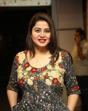 Sangeetha Krish - Sarileru Neekevvaru Movie Thanks Meet Photos | Picture 1714377