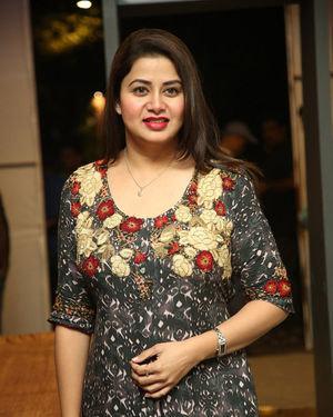 Sangeetha Krish - Sarileru Neekevvaru Movie Thanks Meet Photos | Picture 1714372