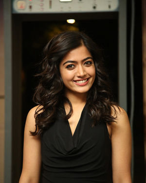 Rashmika Mandanna - Sarileru Neekevvaru Movie Thanks Meet Photos | Picture 1714392