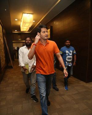 Mahesh Babu - Sarileru Neekevvaru Movie Thanks Meet Photos | Picture 1714387