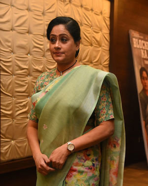 Vijayashanti - Sarileru Neekevvaru Movie Thanks Meet Photos | Picture 1714430