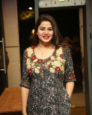 Sangeetha Krish - Sarileru Neekevvaru Movie Thanks Meet Photos | Picture 1714374