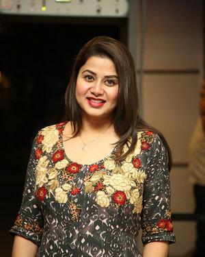 Sangeetha Krish - Sarileru Neekevvaru Movie Thanks Meet Photos | Picture 1714379