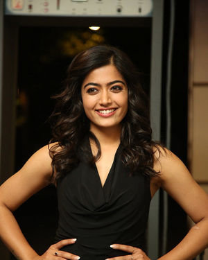 Rashmika Mandanna - Sarileru Neekevvaru Movie Thanks Meet Photos | Picture 1714401