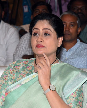 Vijayashanti - Sarileru Neekevvaru Movie Thanks Meet Photos | Picture 1714448