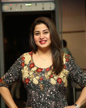 Sangeetha Krish - Sarileru Neekevvaru Movie Thanks Meet Photos | Picture 1714384