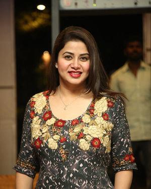 Sangeetha Krish - Sarileru Neekevvaru Movie Thanks Meet Photos | Picture 1714376