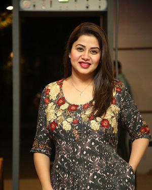 Sangeetha Krish - Sarileru Neekevvaru Movie Thanks Meet Photos | Picture 1714382
