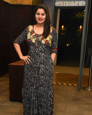 Sangeetha Krish - Sarileru Neekevvaru Movie Thanks Meet Photos | Picture 1714423