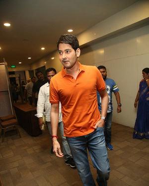 Mahesh Babu - Sarileru Neekevvaru Movie Thanks Meet Photos | Picture 1714385