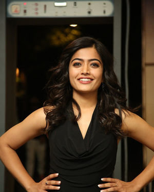 Rashmika Mandanna - Sarileru Neekevvaru Movie Thanks Meet Photos | Picture 1714402