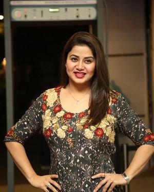 Sangeetha Krish - Sarileru Neekevvaru Movie Thanks Meet Photos | Picture 1714383