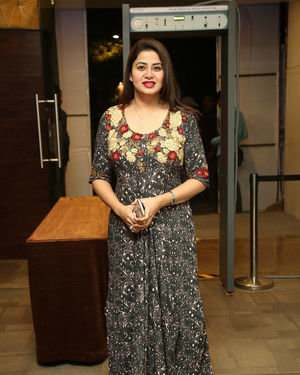 Sangeetha Krish - Sarileru Neekevvaru Movie Thanks Meet Photos | Picture 1714371