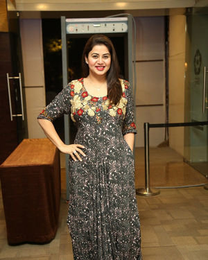 Sangeetha Krish - Sarileru Neekevvaru Movie Thanks Meet Photos | Picture 1714381