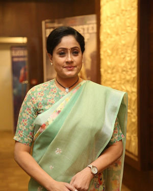 Vijayashanti - Sarileru Neekevvaru Movie Thanks Meet Photos | Picture 1714408