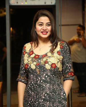 Sangeetha Krish - Sarileru Neekevvaru Movie Thanks Meet Photos | Picture 1714378