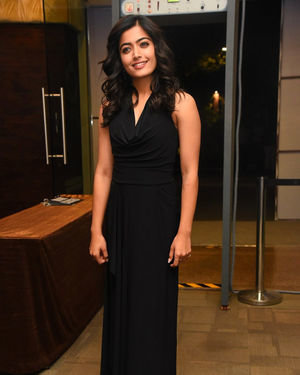 Rashmika Mandanna - Sarileru Neekevvaru Movie Thanks Meet Photos | Picture 1714429