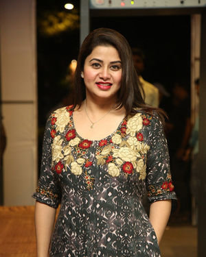 Sangeetha Krish - Sarileru Neekevvaru Movie Thanks Meet Photos | Picture 1714375
