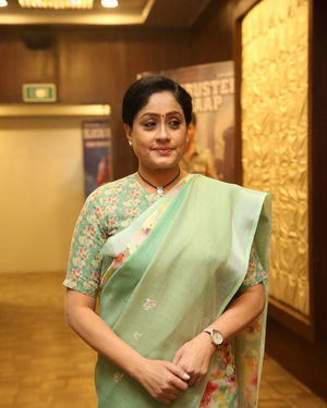 Vijayashanti - Sarileru Neekevvaru Movie Thanks Meet Photos | Picture 1714407