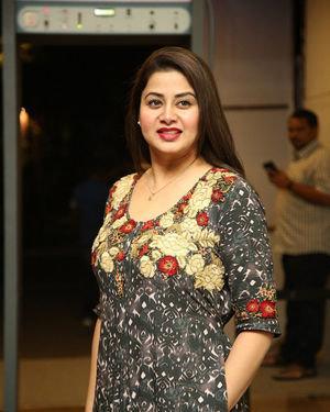 Sangeetha Krish - Sarileru Neekevvaru Movie Thanks Meet Photos | Picture 1714380