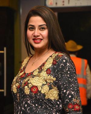 Sangeetha Krish - Sarileru Neekevvaru Movie Thanks Meet Photos | Picture 1714422