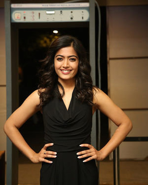 Rashmika Mandanna - Sarileru Neekevvaru Movie Thanks Meet Photos | Picture 1714397