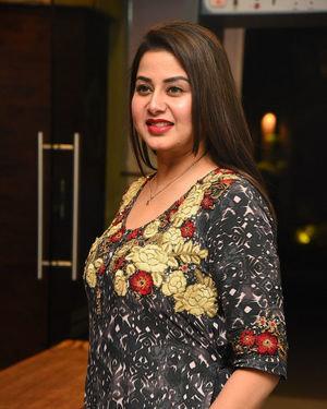 Sangeetha Krish - Sarileru Neekevvaru Movie Thanks Meet Photos | Picture 1714421