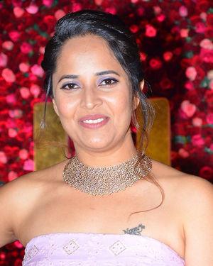 Anasuya Bharadwaj - Zee Telugu Awards 2020 Photos | Picture 1714320