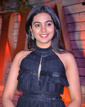 Shivatmika Rajasekhar - Zee Telugu Awards 2020 Photos