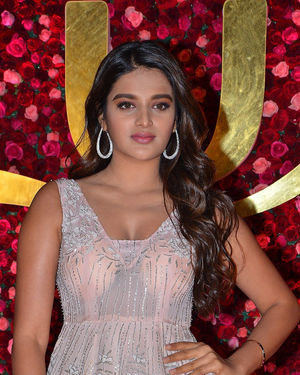 Nidhhi Agerwal - Zee Telugu Awards 2020 Photos | Picture 1714279