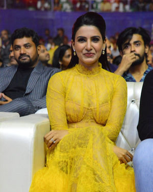 Samantha Akkineni - Zee Telugu Awards 2020 Photos | Picture 1714340