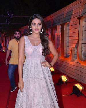 Nidhhi Agerwal - Zee Telugu Awards 2020 Photos | Picture 1714271