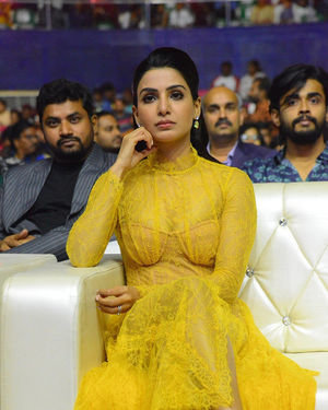 Samantha Akkineni - Zee Telugu Awards 2020 Photos | Picture 1714343