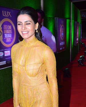 Samantha Akkineni - Zee Telugu Awards 2020 Photos | Picture 1714348
