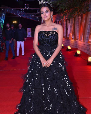 Shraddha Srinath - Zee Telugu Awards 2020 Photos | Picture 1714173