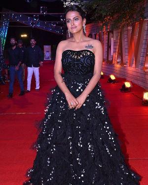 Shraddha Srinath - Zee Telugu Awards 2020 Photos | Picture 1714173