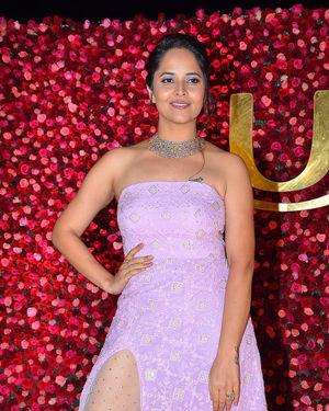 Anasuya Bharadwaj - Zee Telugu Awards 2020 Photos | Picture 1714311