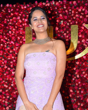 Anasuya Bharadwaj - Zee Telugu Awards 2020 Photos | Picture 1714318