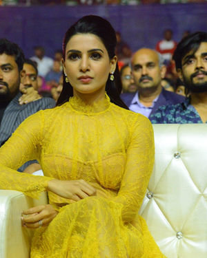 Samantha Akkineni - Zee Telugu Awards 2020 Photos | Picture 1714335