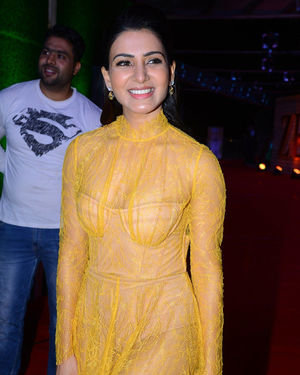 Samantha Akkineni - Zee Telugu Awards 2020 Photos | Picture 1714351
