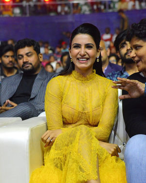 Samantha Akkineni - Zee Telugu Awards 2020 Photos | Picture 1714339