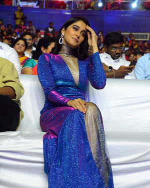 Regina Cassandra - Zee Telugu Awards 2020 Photos   Picture 1714240